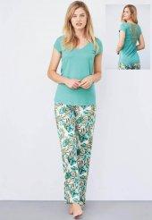 Catherines Yumuşacık Hafif Rahat Pijama Takımı