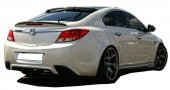 Opel İnsignia 2009 2013 Makyajsız Cam Üstü Spoiler (Fiber)