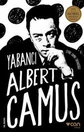 Yabancı,albert Camus,