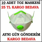 Toz Maskesi