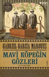 Mavi Köpeğin Gözleri,gabriel Garcia Marquez,