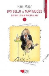 Bay Bello Ve Mavi Mucize,paul Maar,
