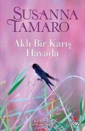 Aklı Bir Karış Havada,susanna Tamaro,