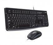 Logitech Mk120 920 002560 Klavye Mouse Seti
