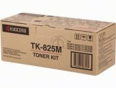 Kyocera Tk 825m Kırmızı Orjinal Toner Km C2520 2525 3225