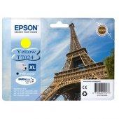 Epson C13t70244010 T7024 Sarı Kartuş