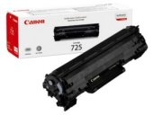 Canon 725 Orijinal Siyah Toner Crg 725 Orjinal Ürün