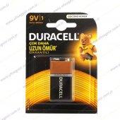 Duracell 9v 1 Pil