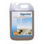 Hypo Gel Genel Amaçlı Dezenfektan İçeren Yüzey Tem 5 Kg