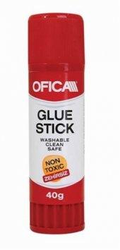 Ofica Glue Stick Yapıştırıcı 40 Gr