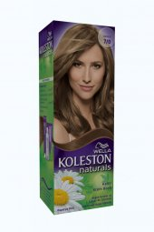 Koleston Kalıcı Krem Saç Boyası 7 0 Kumral