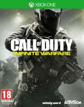 Xbox One Call Of Duty Infınıte Warfare