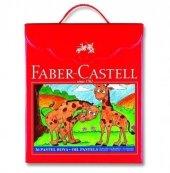 Faber Castell 36 Renk Çantalı Pastel Boya 5281125137000