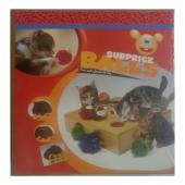 Percell Süpriz Toplu Kedi Oyuncağı 25 Cm