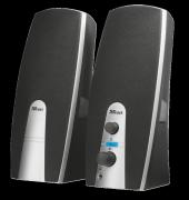 Trust Mila 2.0 Speaker Set Tru16697