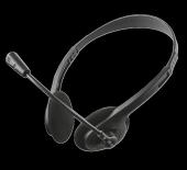 Trust Zıva Chat Headset Tru21517 Mıkrofonlu Kulaklık