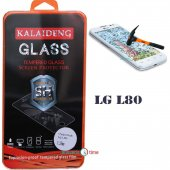 Lg L80 Dual Tempered Glass Ekran Koruyucu