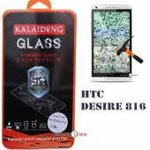Htc Desire 816 Tempered Glass Ekran Koruyucu