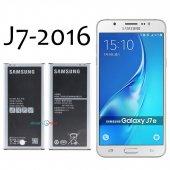 Samsung Galaxy J7 2016 Batarya (Eb Bj710cbc)