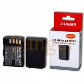 Sanger Panasonic Blf19 Batarya Pil Pil