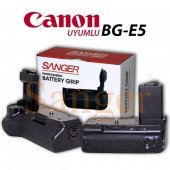Canon Sanger Bg E5 Battery Grip