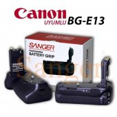 Canon Sanger Bg E13 Battery Grip