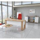 Kibonline Namib 180 Ofis Masa Takımı