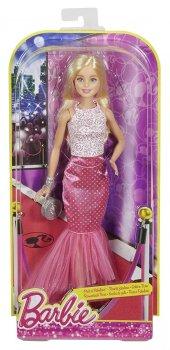 Barbie Dgy70 Büyüleyici Pembe Elbisesi