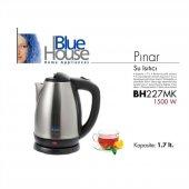 Bluehouse Bh227mk Pınar Su Isıtıcı