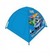 Karışık Çantalı Tente Çadır