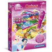 Quizzy Princess Bilgi Yarışması