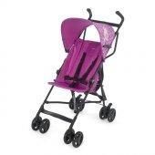 Chicco Snappy Plus Baston Bebek Arabası Miss Pink