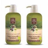 Eyüp Sabri Tuncer Doğal Zeytin Yağlı Şampuan 2 Adet Tüm Saç Tip