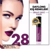 Pastel Daylong Ruj 24 Saat Kalıcı Mat New 28 No