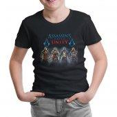 Assassins Creed Unity Çocuk Tişört