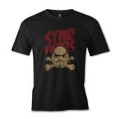 Büyük Beden Star Wars Stormtrooper Tişört