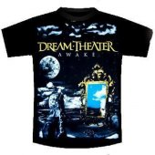 Dream Theater Tişört Awake