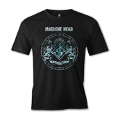 Machine Head Tişört Mcmxcıı