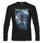 Megadeth Uzun Kol