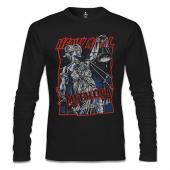 Metallica And Justice For All Uzun Kol