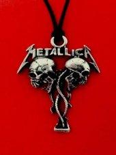 Metallica Kolye(6)
