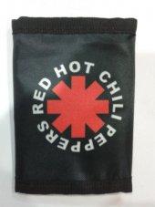 Red Hot Chili Peppers Cüzdan