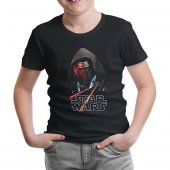 The Force Awakens 7 Çocuk Tişört
