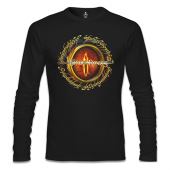 The Lord Of The Rings Sword Uzun Kol