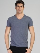 Ets 1506 Indıgo Tişört
