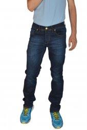Erkek Kot Pantolon Likralı M863in Slim Fit