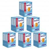 Aptamil 3 Devam Sütü 1200 Gr (6lı)