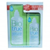 Bio True Lens Solüsyonu 300 Ml + 120 Ml