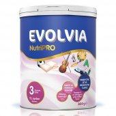 Evolvia 3 Devam Sütü 800 Gr