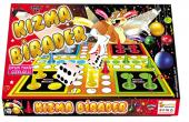 Cartoon Games Kızma Birader Oyunu 0539